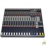 Mischpult Soundcraft EFX 12