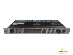 Feedback Destroyer Pro Behringer