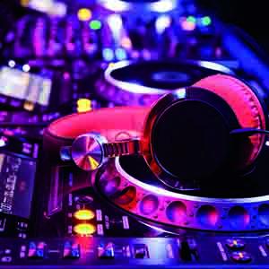 DJ und Dienstleistungen