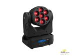 Moving Head LED Wash 100 RGBW236262